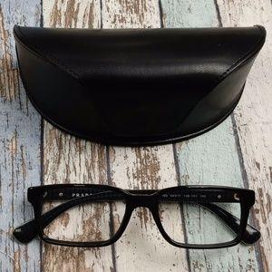 73ad1f2e48a3 Prada VPR15Q Men s Eyeglasses  EUG608